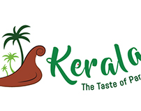 Kerala: The Taste of Paradise