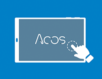 2D Motion Graphics Animation - ACOS
