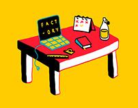 Factory | Identity & Web