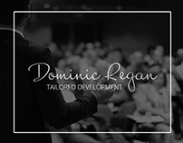Dominic Regan | Web Design & Print