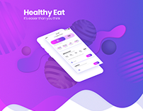 Healthy Eat - Mobile App