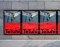 Te Tuhi — A Platform for Contemporary Art