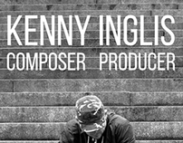Kenny Inglis—Music Producer