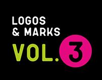 Logos & Marks 03