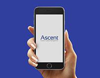 Ascent - Mobile App