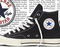 Shoes ads design (draft)
