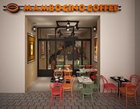 Mambocino Coffee, Karaköy