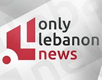 Only Lebanon News
