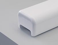 Eraser Pump