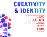 Creativity & Identity STL 2018