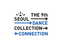SEOUL DANCE  COLLECTION & CONNECTION EVENT DESIGN