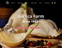 Garlica Farm