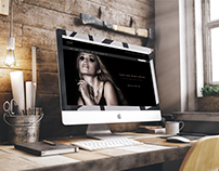 Bargain Humidors Website Layout