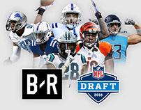 2018 NFL Draft Jersey Swaps - Bleacher Report