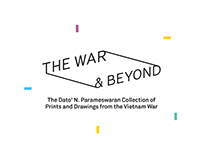 Mobile Museum: The War & Beyond