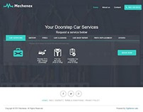 Mechenex - Doorstep Car Servcies