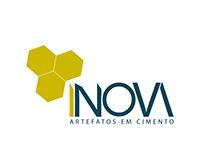 Manual da Logomarca INOVA