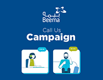 Beema - Call Us Campaign