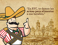 Granjas RYC Digital