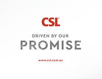 CSL Brand Film