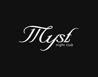 Myst Club - Web / wallpaper