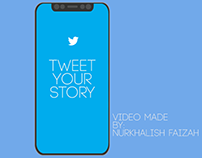 Social Media Advert Motion Graphics Task