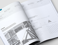 Manni Group — Identity & Brand Manual