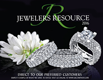Jewelers Resource 2016 Catalog