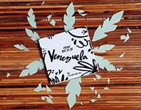 Cosas que se de Venezuela