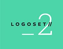 LOGOSET //_2