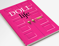 "Barbie ""Doll Life"" look book"