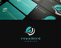 Royal Bird Logo