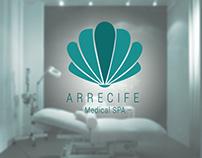ARRECIFE Medical SPA | Branding