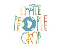 Logo for Little People Camp
