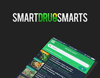 Smart Drug Smarts mobile application