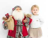 Sesiones Navidad {Family Photography}