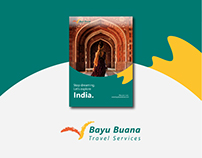 Bayu Buana Rebranding Project