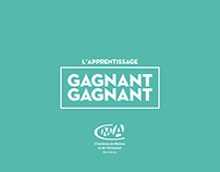 L'apprentissage / CMA