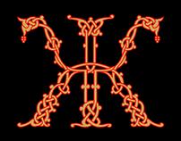Orthodox font