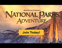 Museum National Parks Adventure