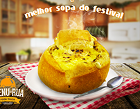 Bread Soup Festival