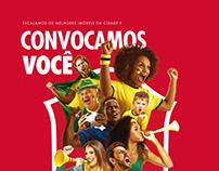 NORCON ROSSI - Copa do Mundo
