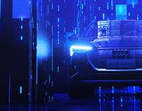 Audi E-trone