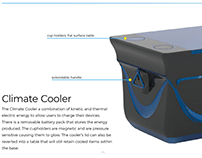 Climate Cooler