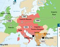 Mapas Historia