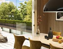Polanco Penthouse