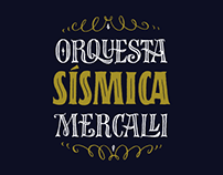 Orquesta Sísmica Mercalli