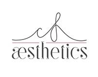 CFAesthetics - New Branding