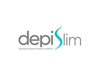 DepiSlim - Branding