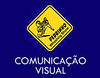 Equipe PWS - Comunicação Visual